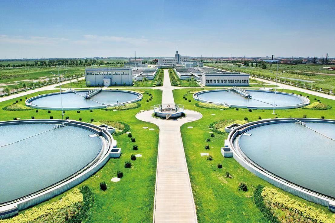 """""""十三五""""水专项嘉兴项目顺利通过工程示范第三方评估"""